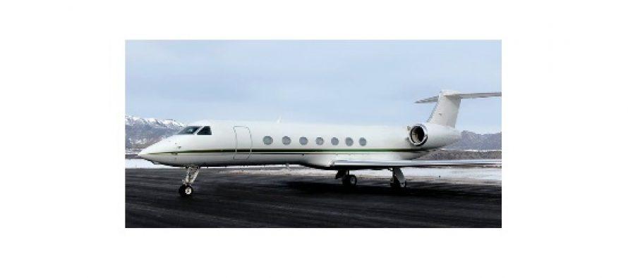 Priester Aviation adds Gulfstream G550 to charter fleet