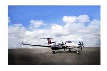 Baker Aviation selected as dealer as for BLR Aerospace