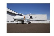 Challenger 605 joins Chantilly Air charter fleet