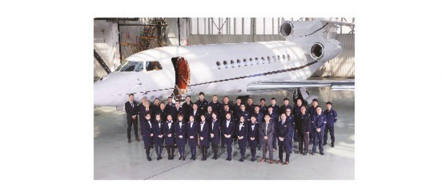 ExecuJet Haite boosts heavy maintenance capabilities in China