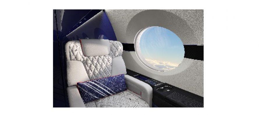 Gulfstream G650ER and G500 earn design accolades