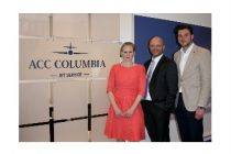 AVIAA signs up ACC Columbia Jet Service as new supplier at EBACE