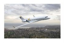 Essex Aviation Group finalises acquisition of Global 6000