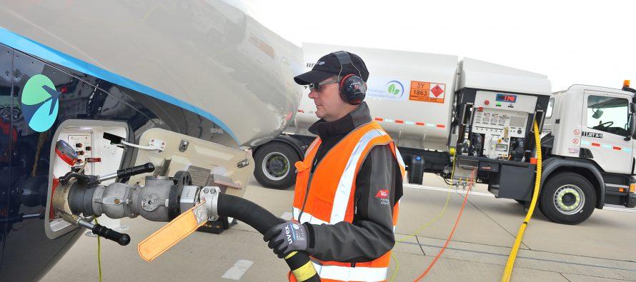 Contaminated fuel alert