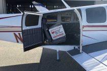 Desert Jet Center supports Angel Flight West volunteer pilots on missions