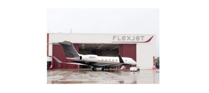 Flexjet and GE partner to launch wireless flight data monitoring