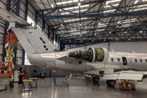 GAMA Aviation opens Bournemouth maintenance facility