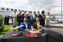 HK Bellawings bumps up Global 7500 order