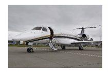 Luxaviation UK adds Istanbul based Legacy to fleet