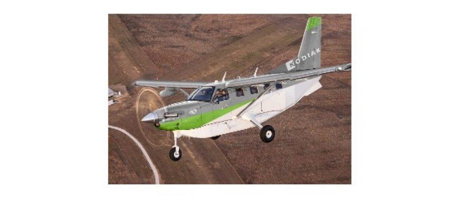 Daher announces acquisition of Quest Aircraft Company