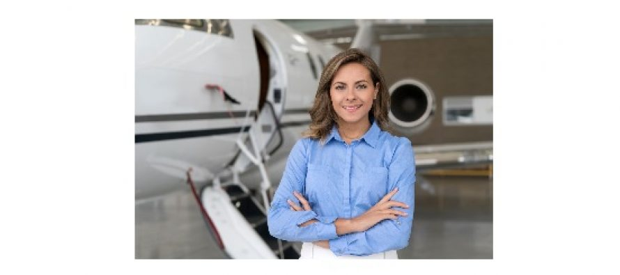 Training Solutions welcomes its 50th business aviation client